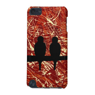 LOVEBIRDS: THE REMAINS OF THE DAY  ~ iPod TOUCH (5TH GENERATION) COVER