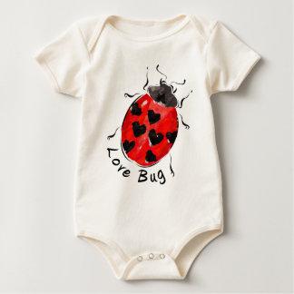 LoveBug Body Para Bebé