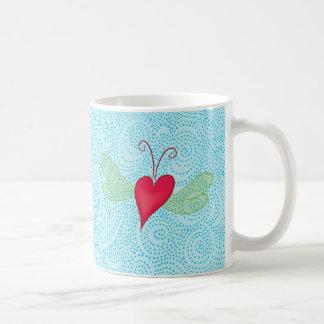Lovebug Coffee Mug