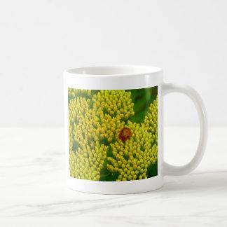 Lovebug - Marienkäfer Kaffeehaferl