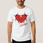 Lovebugs Remeras