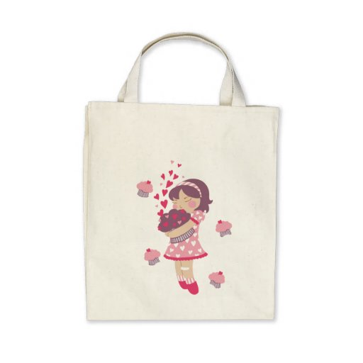 Lovecakes Bag