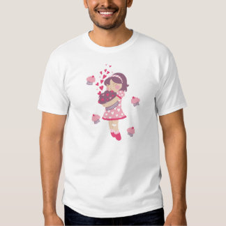 Lovecakes Tee Shirt