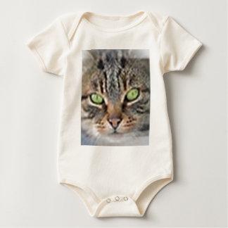 LoveCat Baby Bodysuit
