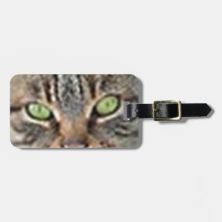 LoveCat Luggage Tag