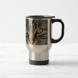 LoveCat Travel Mug