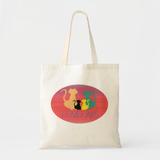 Lovecats bag