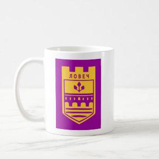 Lovech, Bulgaria Coffee Mug