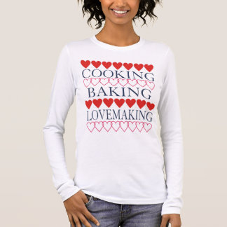 LoveCooking Long Sleeve T-Shirt