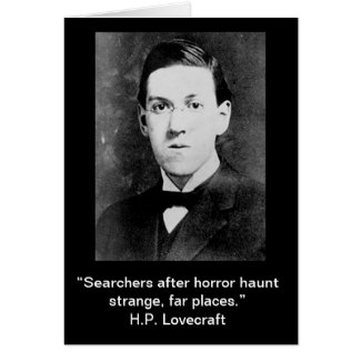 Lovecraft 1