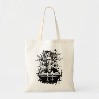 Lovecraft Bookbag Tote Bag