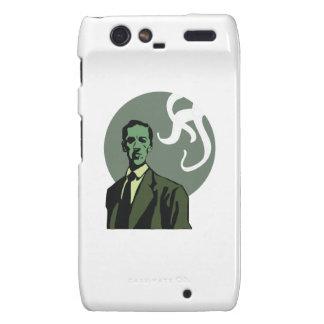 Lovecraft Motorola Droid RAZR Cover
