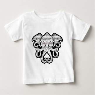 Lovecraft Cthulhu Baby T-Shirt