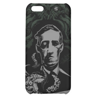 Lovecraft Cthulhu iPhone 5C Case