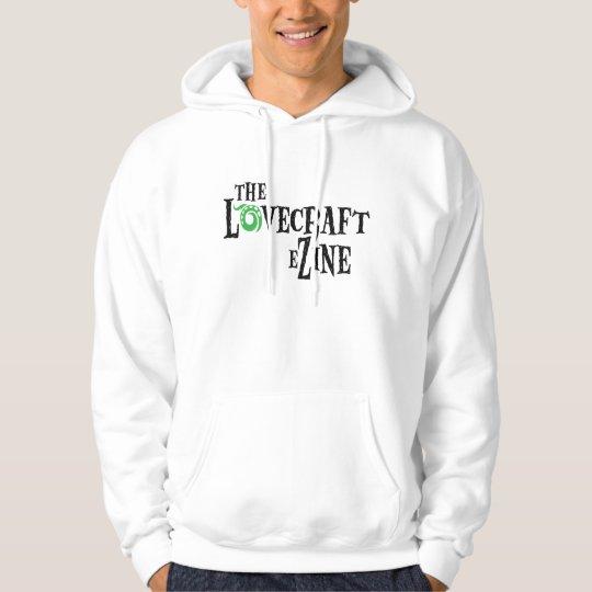 Lovecraft eZine hoodie