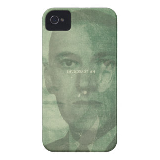 Lovecraft iPhone 4 Case-Mate Case