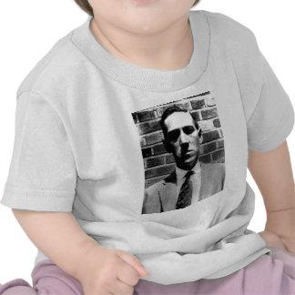 Lovecraft Camiseta