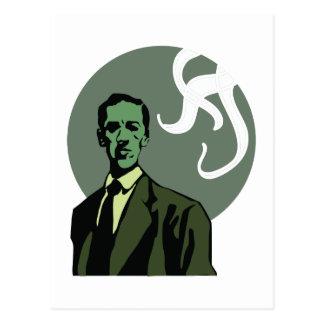 Lovecraft Postal