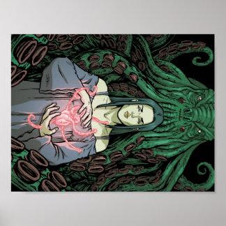 Lovecraft Póster