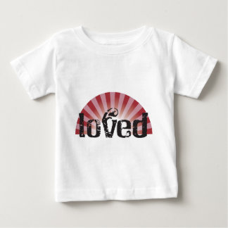 loved baby T-Shirt
