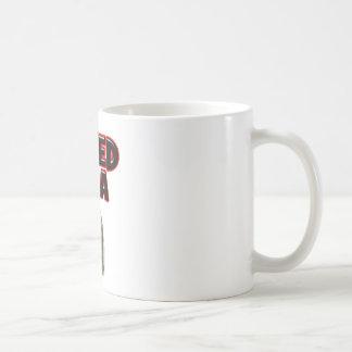 Loved by a Bassett Hound Coffee Mug