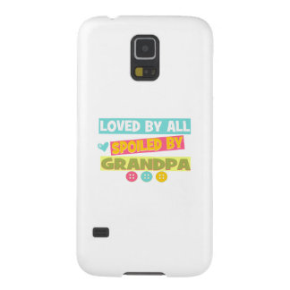 Loved By All Case For Galaxy S5