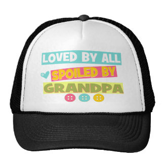 Loved By All Trucker Hat