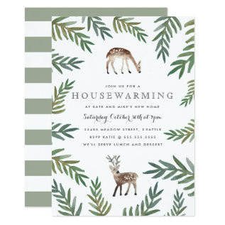 Loved Dearly Housewarming Card at Zazzle