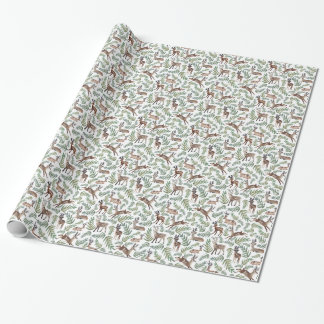 Loved Dearly Wrapping Paper