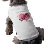 Loved Dog T Shirt
