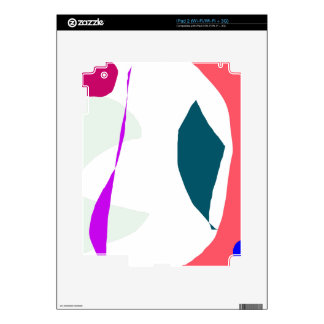 Loved Ones Skins For The iPad 2