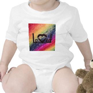 Loved Baby Bodysuits