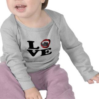 lovefangs camiseta
