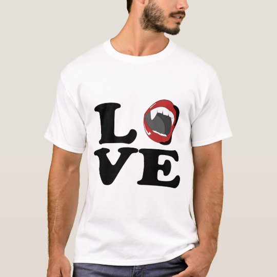lovefangs T-Shirt