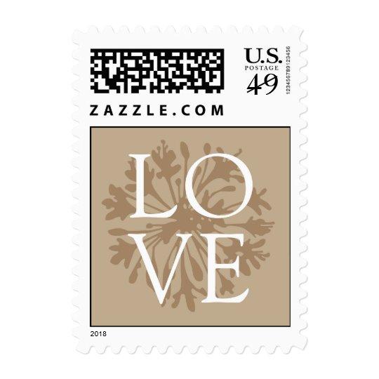 loveflower postage