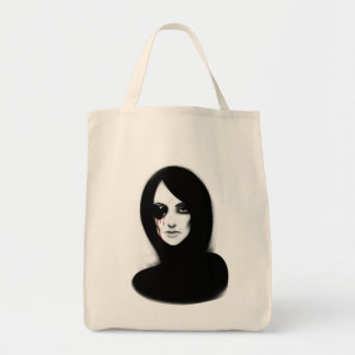 lovegauge tote bag
