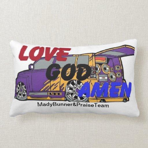 lovegodamen casepillow throw pillows