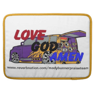 lovegodamen laptopcover sleeve for MacBooks