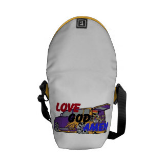 lovegodmen mini bag
