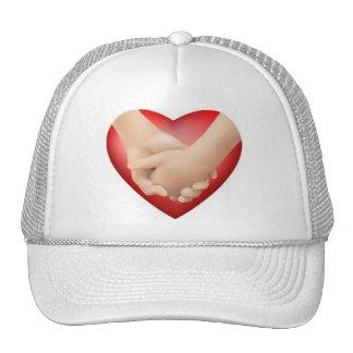 lovehats2 trucker hat