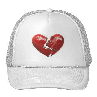 lovehats3 trucker hat