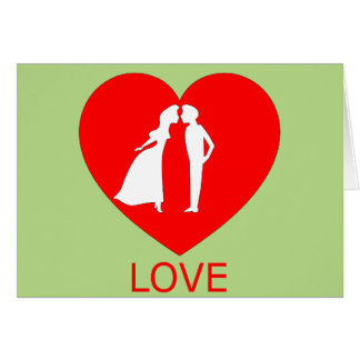 LoveHeart Card