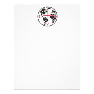 LoveHearts316 - white background Letterhead