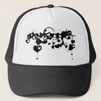 LoveHearts (15) Trucker Hat