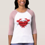 Lovehearts-Autism Tees