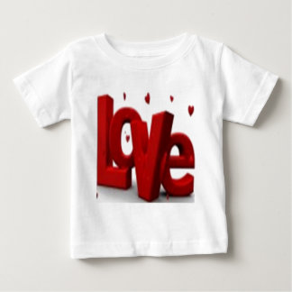 LOVEHEARTS BABY T-Shirt