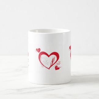 LoveHearts Mug