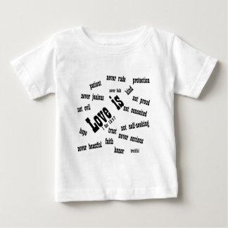 Loveis Baby T-Shirt