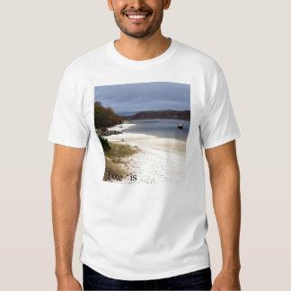 loveis shirt