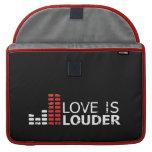 """#loveislouder cuando conectamos MacBook Pro 15"""" ca Fundas Macbook Pro"""